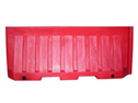 Plastic barrier TZE-1813