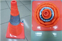 30cm PP Collapsible traffic cone