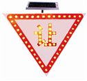 LED Traffic signs, Triangle traffic signs
