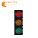 Full screenTraffic light for roadway safety