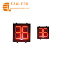 Roadway safety Countdown timer Traffic light