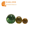 13*18 mm Cat Eye Glass Beads Reflector for Reflective Panels