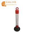 PE Traffic Safety Reflective Warning Post