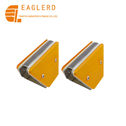 Double Side High Warning Reflector Panel Delineator