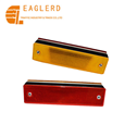 Traffic High Warning Reflectors Panel Delineator
