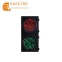 Red Green 300mm Traffic Signal Light