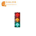 30cm Three Color Arrow LED Traffic Signal Light