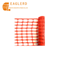 100*40 mesh Orange Plastic Construction Safety Fence