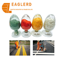 Normal type reflectiveThermoplastic Road Marking Paint
