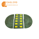 900*500*50mm Road Rubber Speed Hump