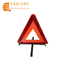 Traffic Signal Non-LED Triangle for Car