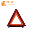 Flashing LED Traffic Signal Triangle for Car