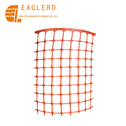 50*50mm mesh orange plastic safety fence