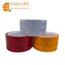 Traffic safety reflective sheeting marking tape